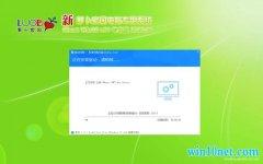 新萝卜家园Windows10 64位 免费装机版 v2020.04
